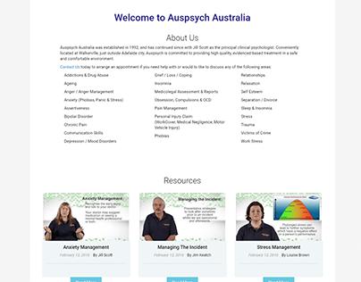 Auspsych Australia