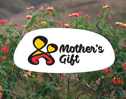 Mother's Gift - Brand Identity