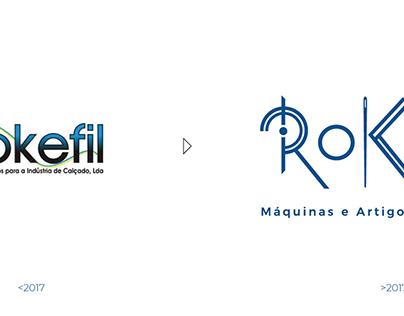 Rebrand Rokefil