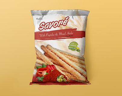 packaging produit alimentaire