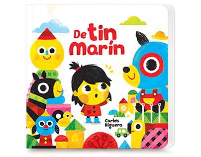 Tin Marin