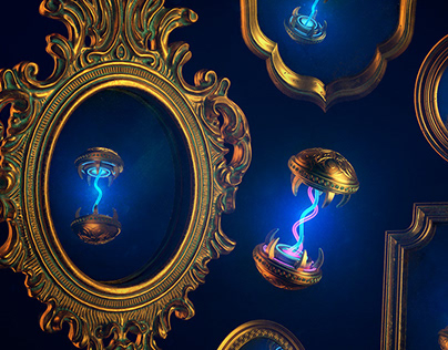 Quantum Darwinism • 3D • Science: Physics