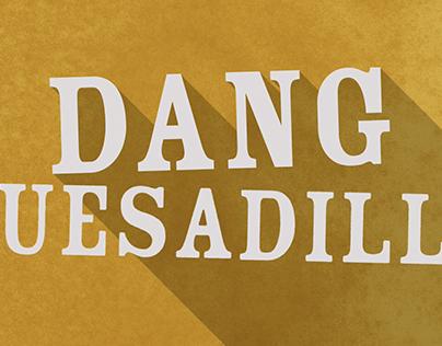 Napoleon Dynamite Kinetic Typography