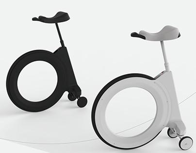 HALO-Movilidad para gerontes