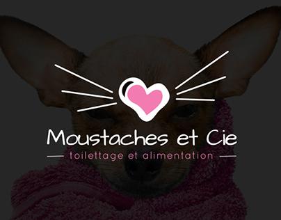 Moustaches et Cie