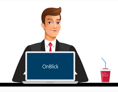 ONBLICK - Job Portal