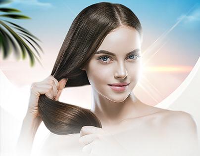 Cosmetics Campaign (Social)