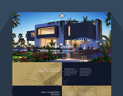 Viewport Design