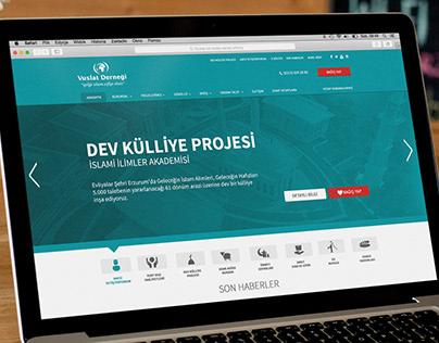 STK Web Site Tasarımı (PS)