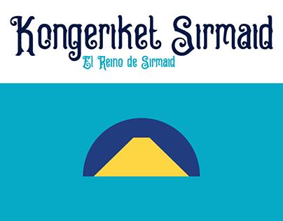 KONGERIKET SIRMAID El Reino de Sirmaid