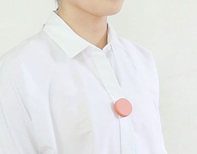 MONSTA MOOVE: UI & Wearable Design