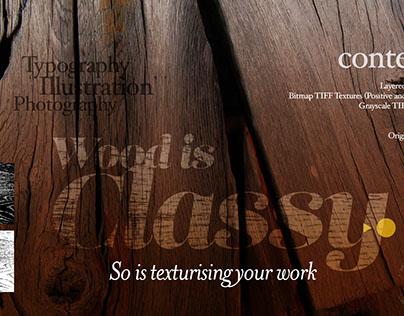 Freebie - Wood Floor Texture