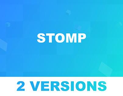 Be Stomp