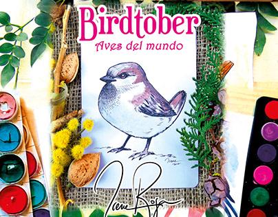 Birdtober