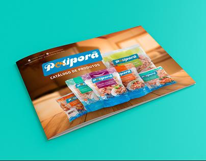 Potiporã - Catálogo de Produtos