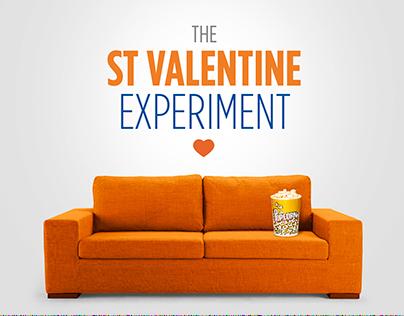 St Valentine Experiment
