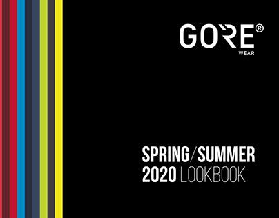 GORE WEAR Lookbook 2020