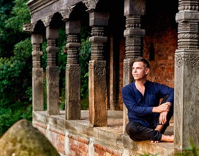 Behind the Scenes / Nepal