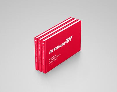 Riteway Brand Standards