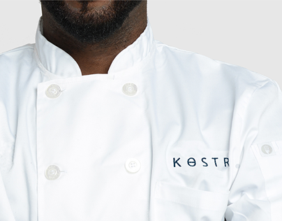 Kostr | Packaging & Branding