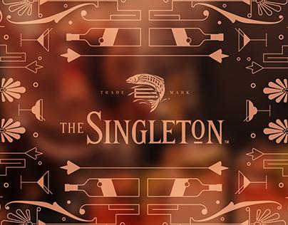 Recipe Card Design _ The Singleton