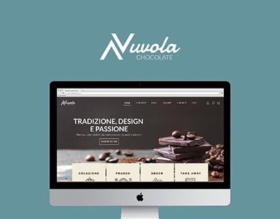 NUVOLA Chocolate | E-Commerce
