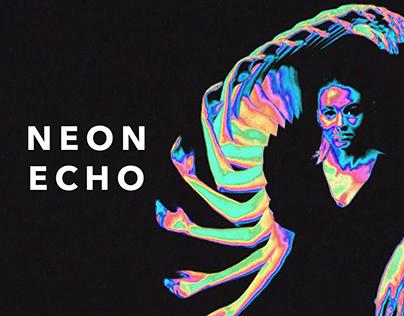 Neon Echo