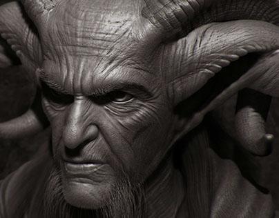 Old devil