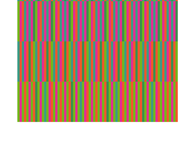 Optical Color Mix