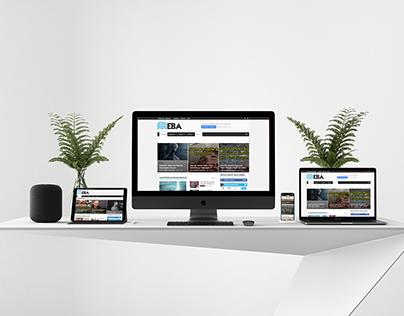 Enteresan Bilgiler Ansiklopedisi Web Site Tasarımı