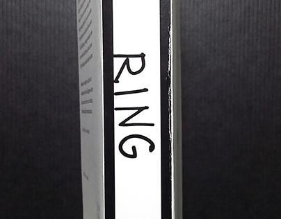 Book Design: RING