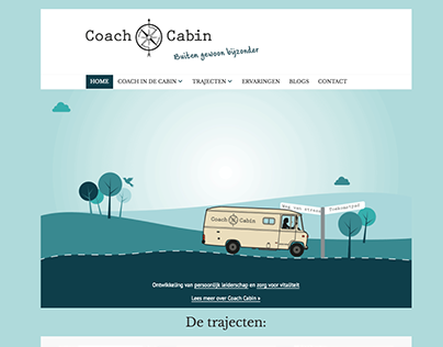 Coachcabin.nl