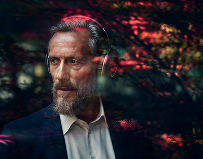 The Sound   Photos by Per Kasch