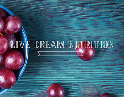Live Dream Nutrition