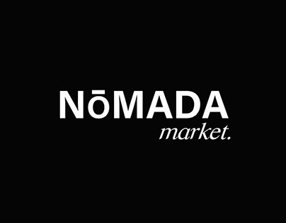 NōMADA market.