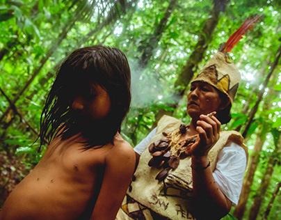 AGUAS CLARAS - Amazonas