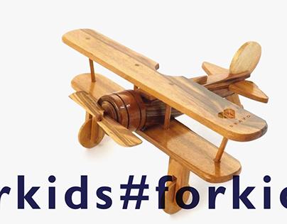 Bravo #forkids