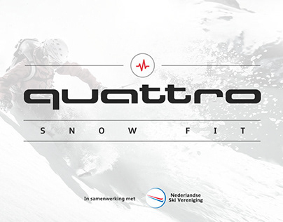 Audi Quattro Snow Fit