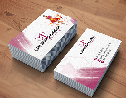 Logo & businesscard
