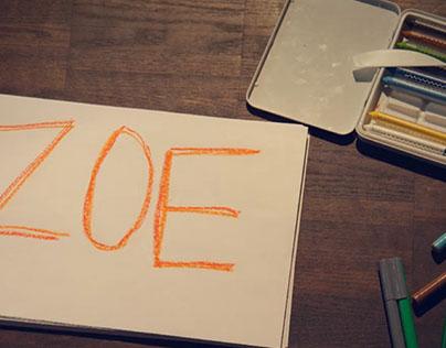 Zoe Credits