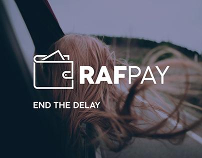RAFPay Identity Development