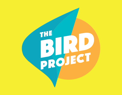 Logo: The Bird Project