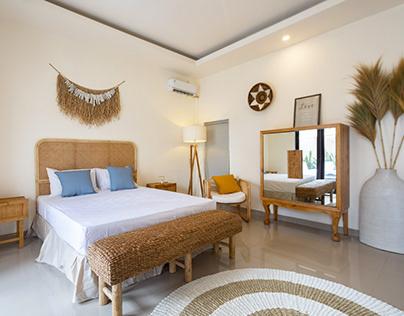 DS Bali Villa Photography - Stylish Honeymooner