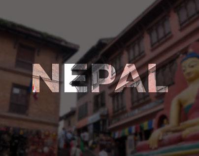 Let's Make That Trip Vol. 3 - Nepal