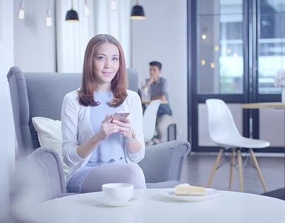 Samsung Galaxy A Series 2016 Video