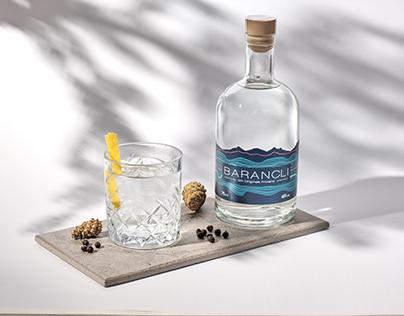 Barancli Gin | Branding