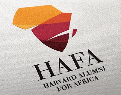 HAFA Logo Project