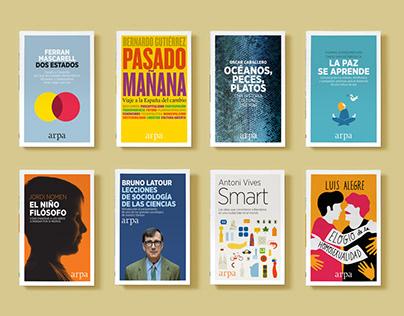 Arpa Ediciones 2