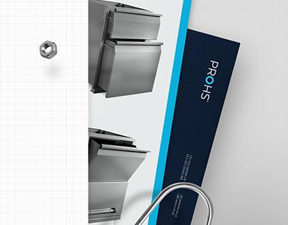 PROHS — Branding