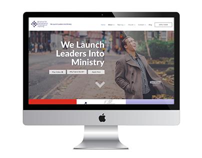 AT-3 Website Design